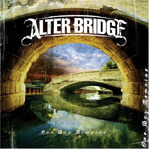Alter bridge, One day remains